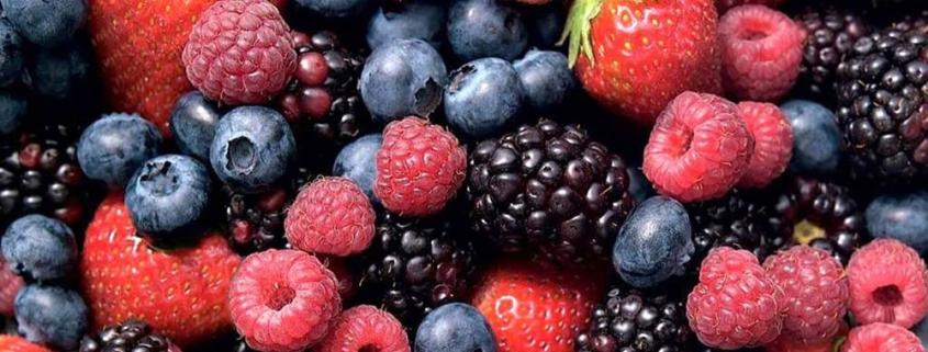 لاغری و کاهش وزن با میوه ها